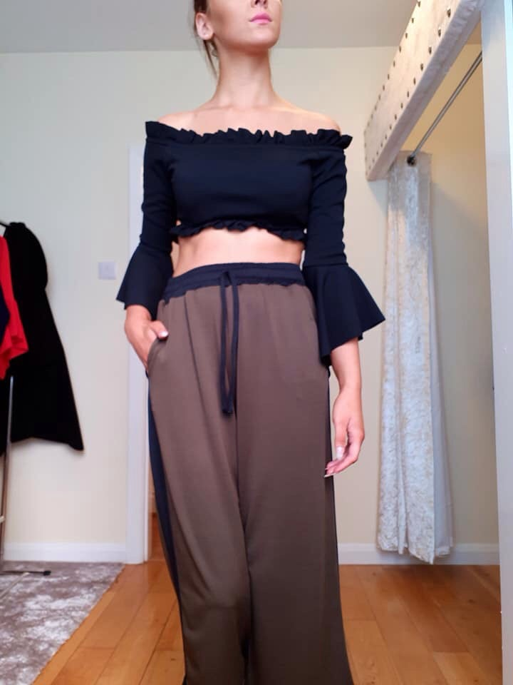 Image of Claudette trousers