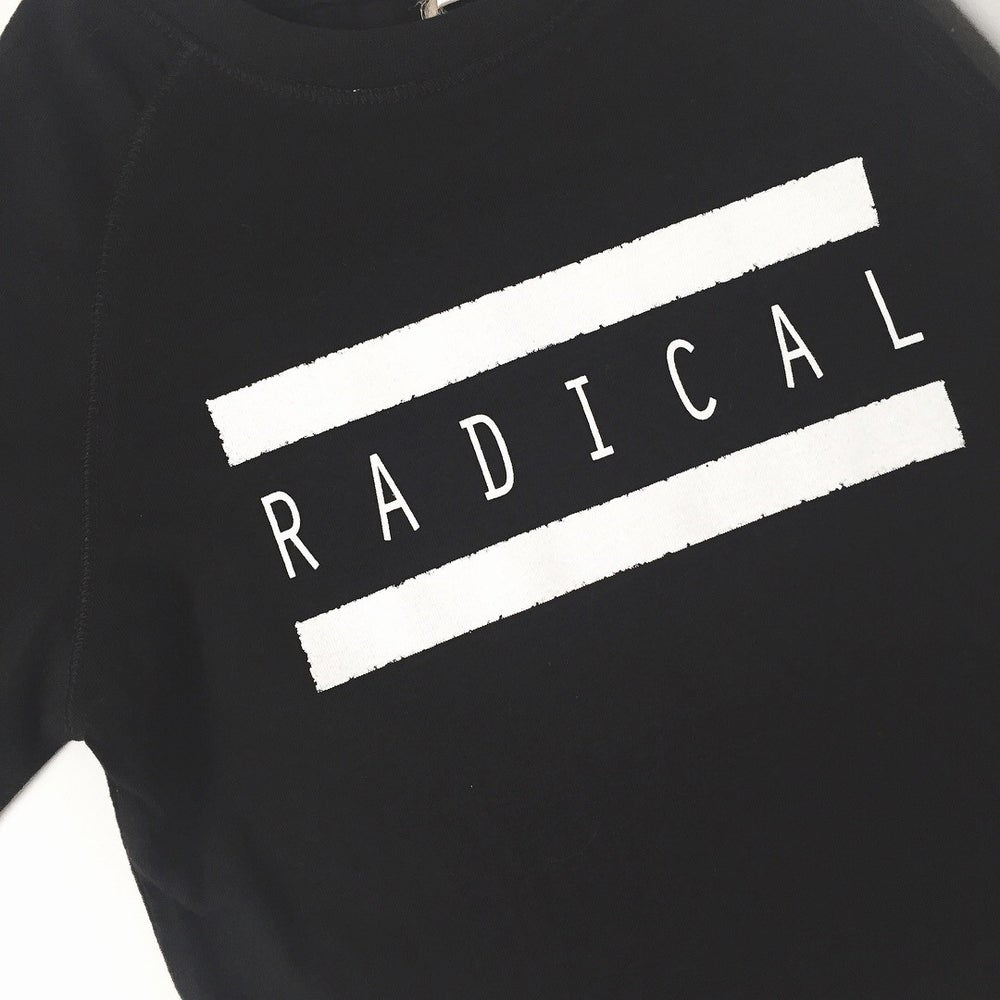 Image of Radical