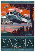 Image of Sabena  (Variant)