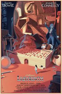 Image of Labyrinth (Regular)