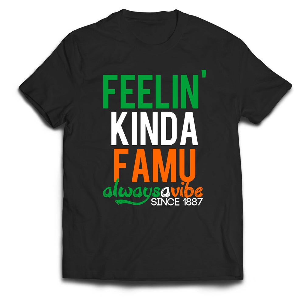 Image of FEELIN' FAMU X MOTEEF
