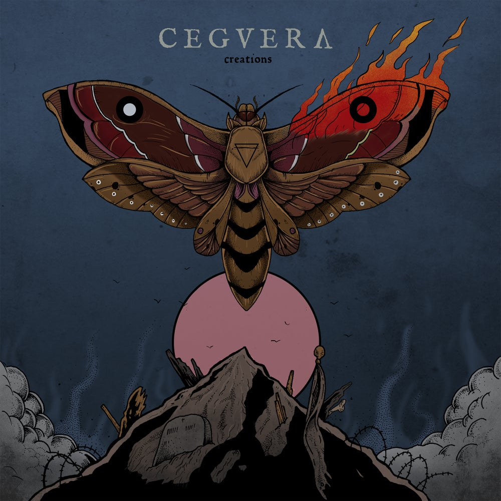 Image of Cegvera - Creations