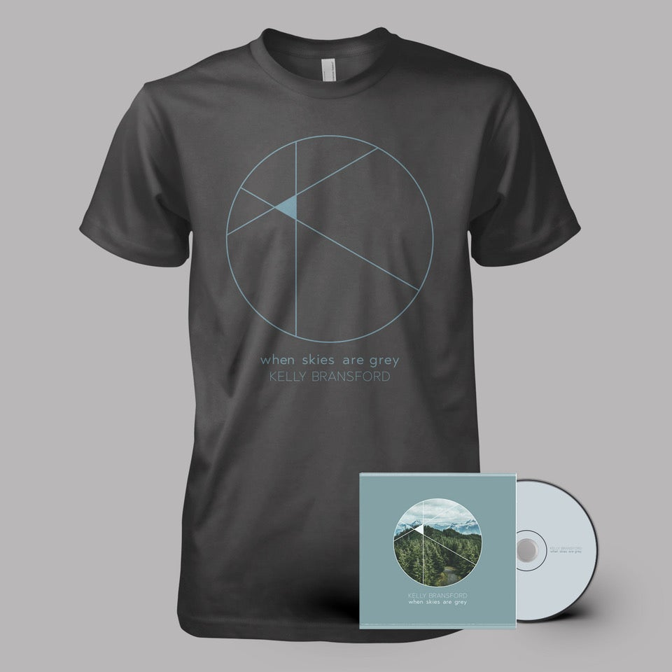 Image of SHIRT & CD