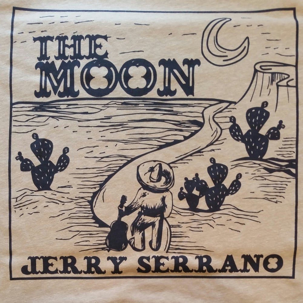 Image of The Moon shirt