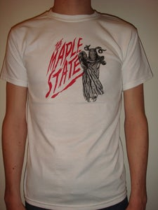 Image of bone dancers t-shirt