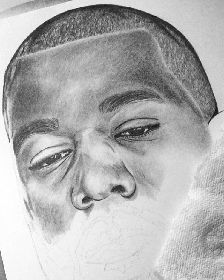 Image of Mr. West