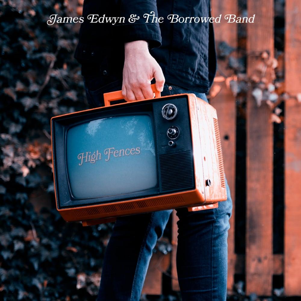 Image of High Fences - Vinyl Album