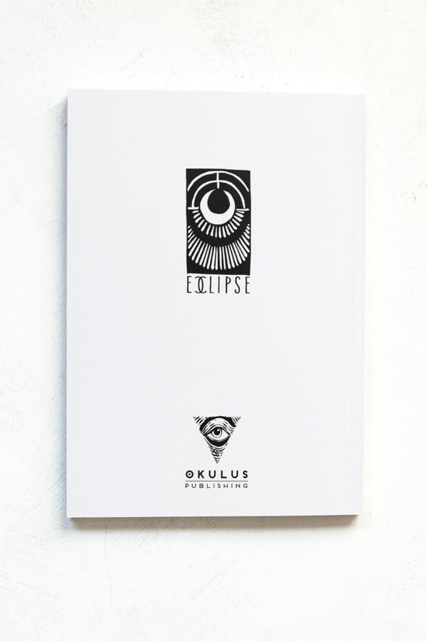 New Old Ways sketchbook by El Carlo  - proyecto eclipse