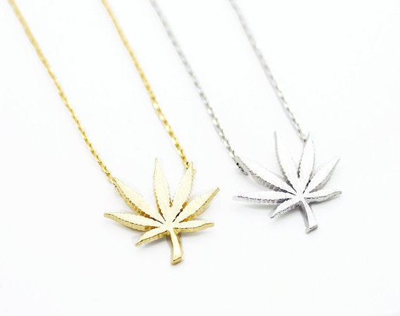 Image of Mary Jane Necklace