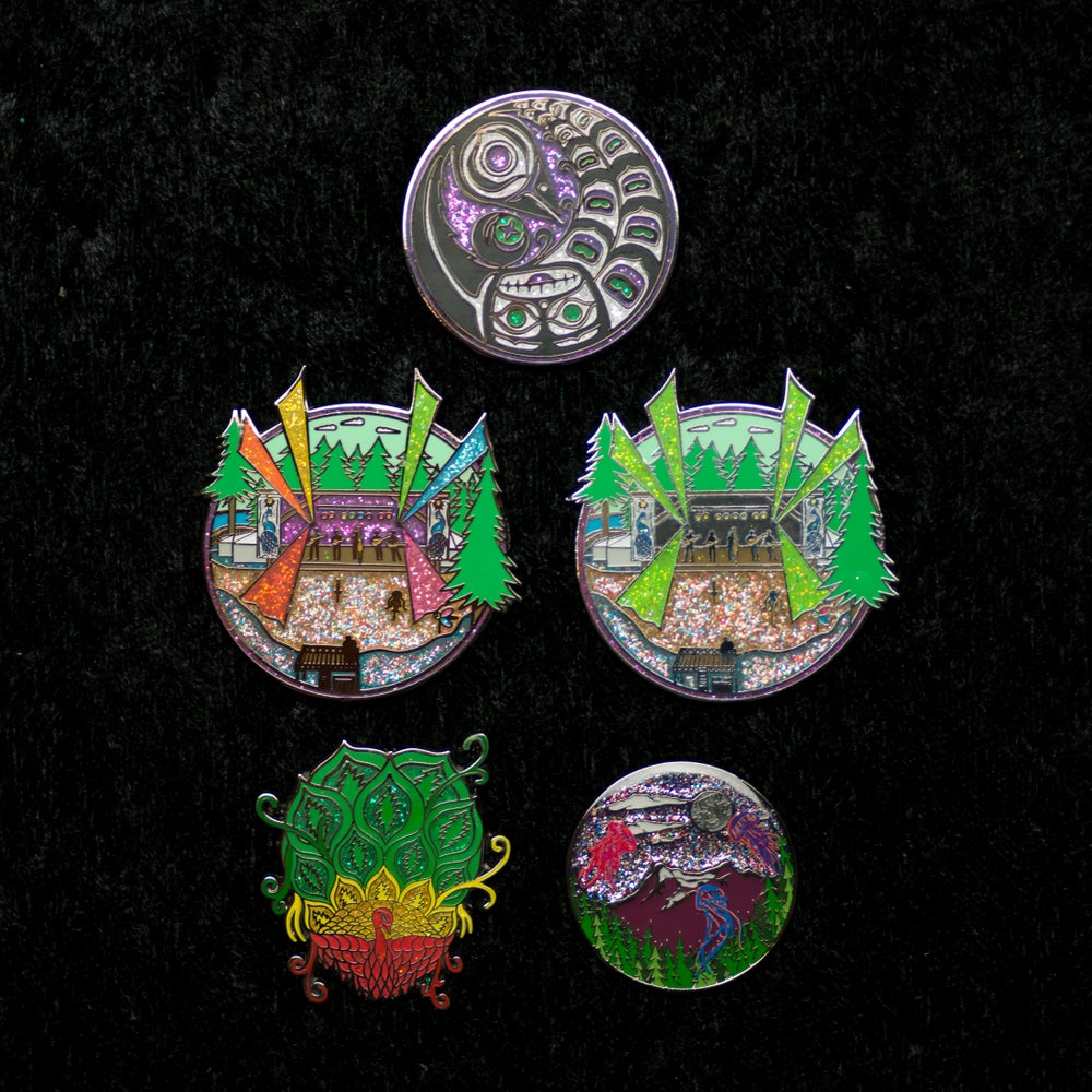 Image of Pins!