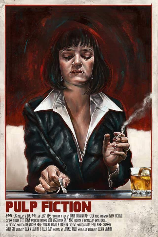 Image of Tarantino - Leading Ladies