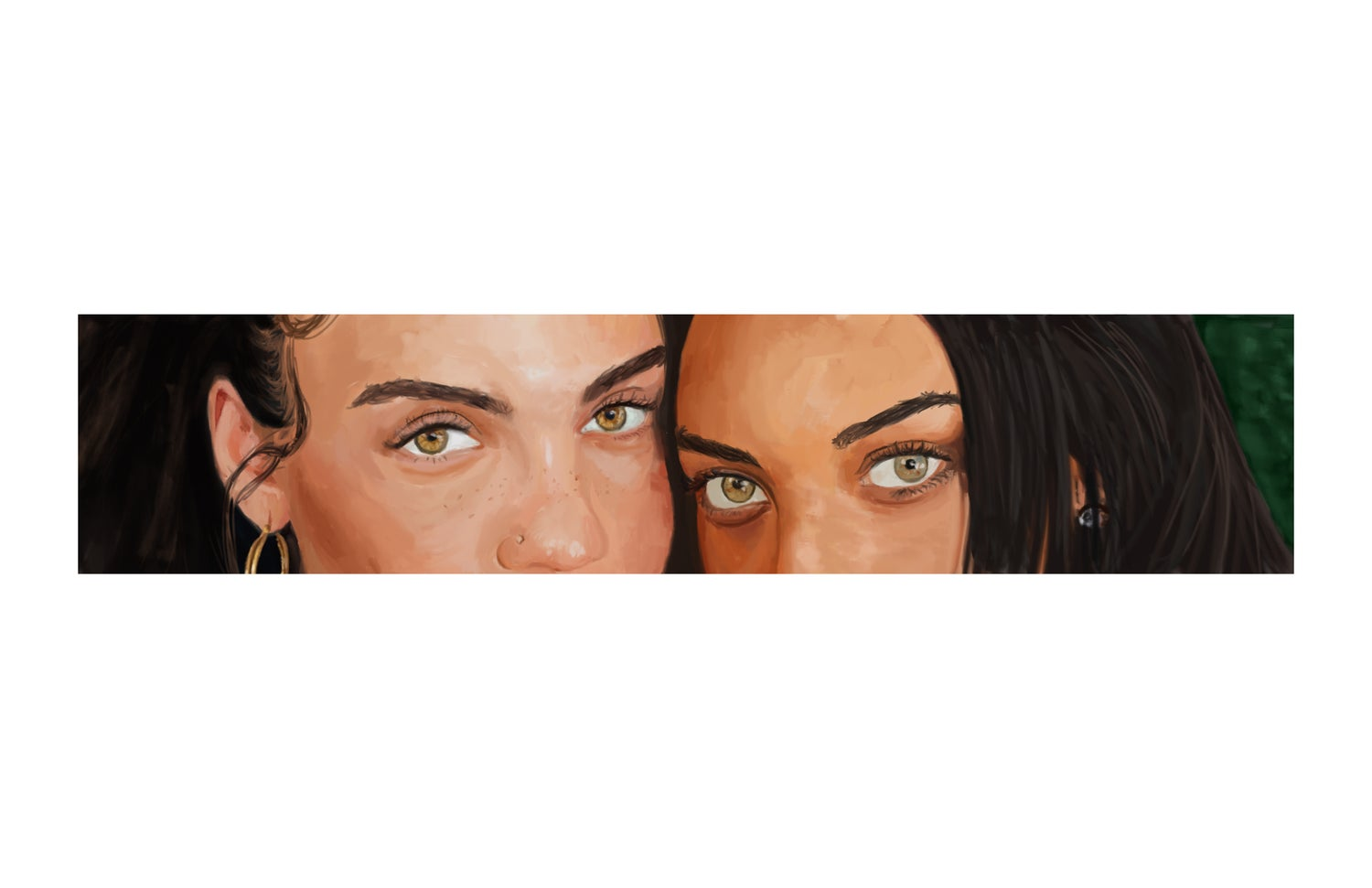 "Image of ""The Eyes Chico, They Never Lie."""