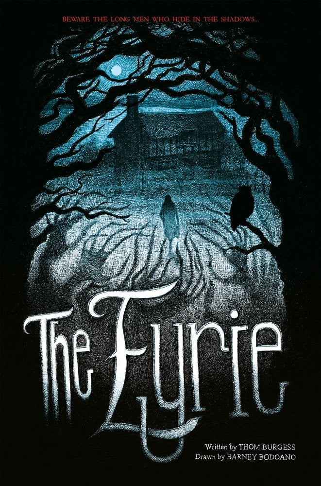 Image of The Eyrie  (Folklore Thursday Special Discount - with code)