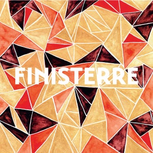Image of FINISTERRE s/t LP