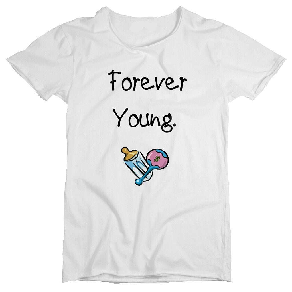 Image of Forever Young tee