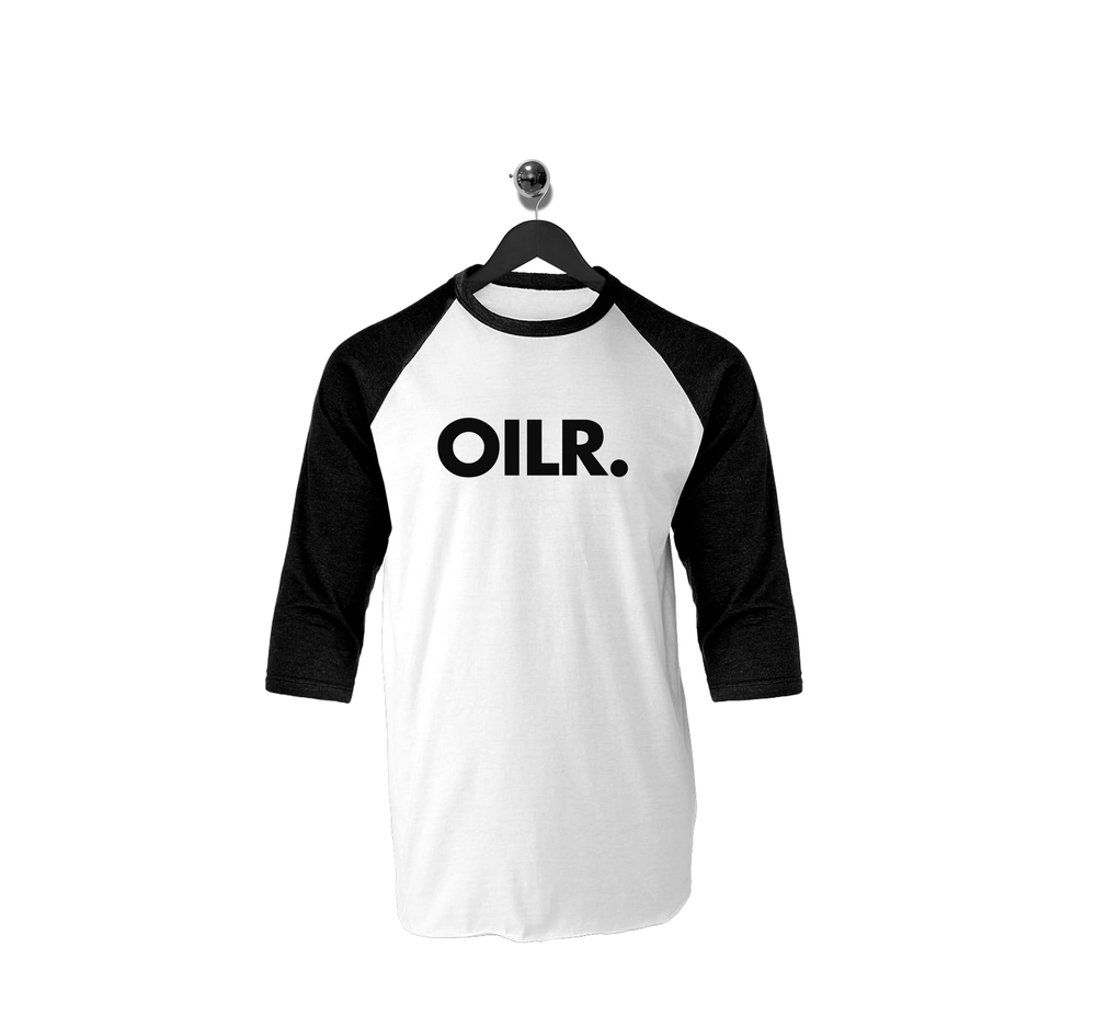 Image of OILR- Unisex Base Tee