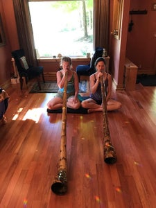 Image of The Tao of The Didgeridoo...Open Group Class