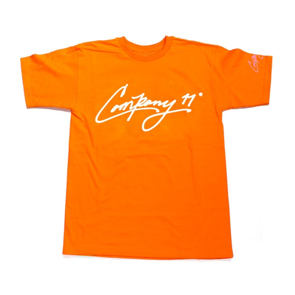 Image of Company 11 OG T-Shirt (O)