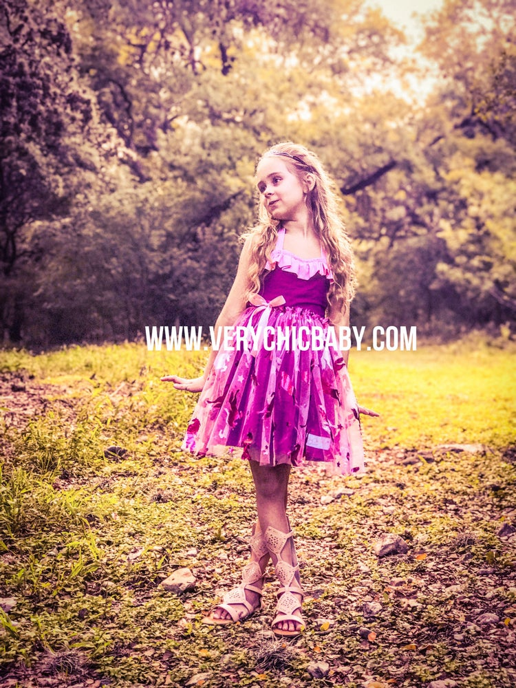 Image of Asteria Unicorn Dress
