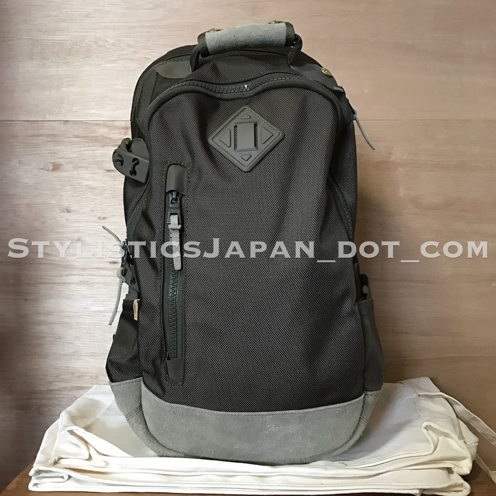 Image of DS! Visvim Ballistic 20L Backpack Olive