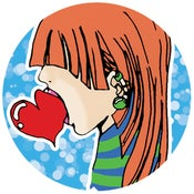 Image of Eat My Heart Out Pin