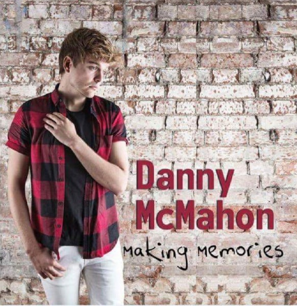 Image of Making Memories Limited Edition CD EP - signed