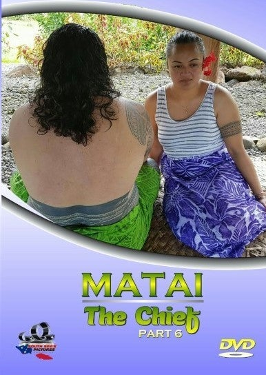 Image of MATAI 6