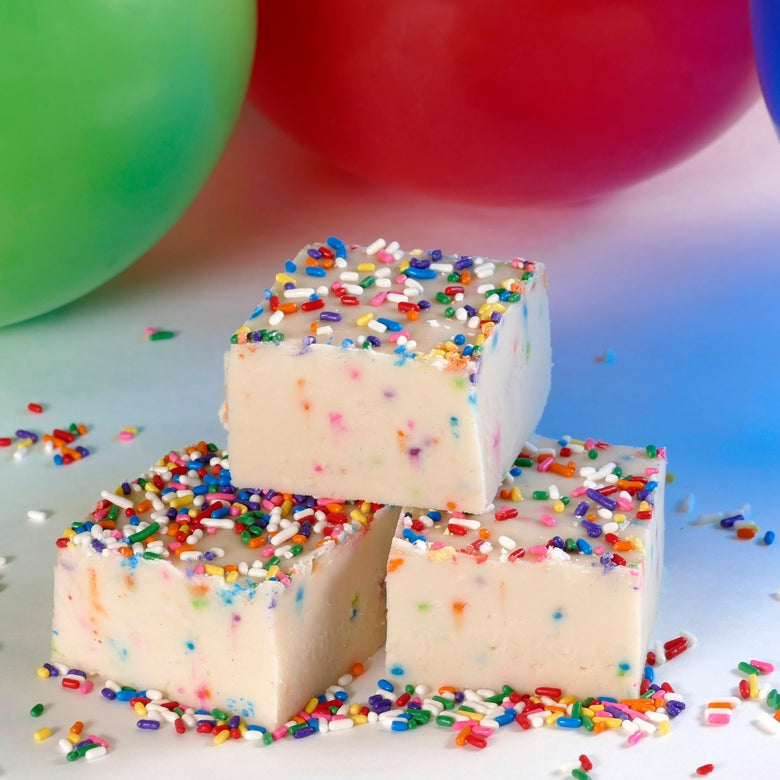 Image of Birthday Cake