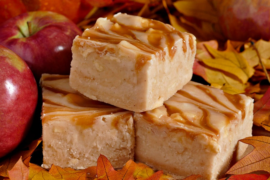 Image of Caramel Apple Pie