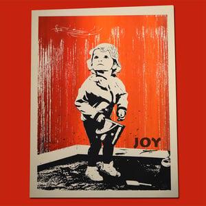 Image of Joy - Den første tonen