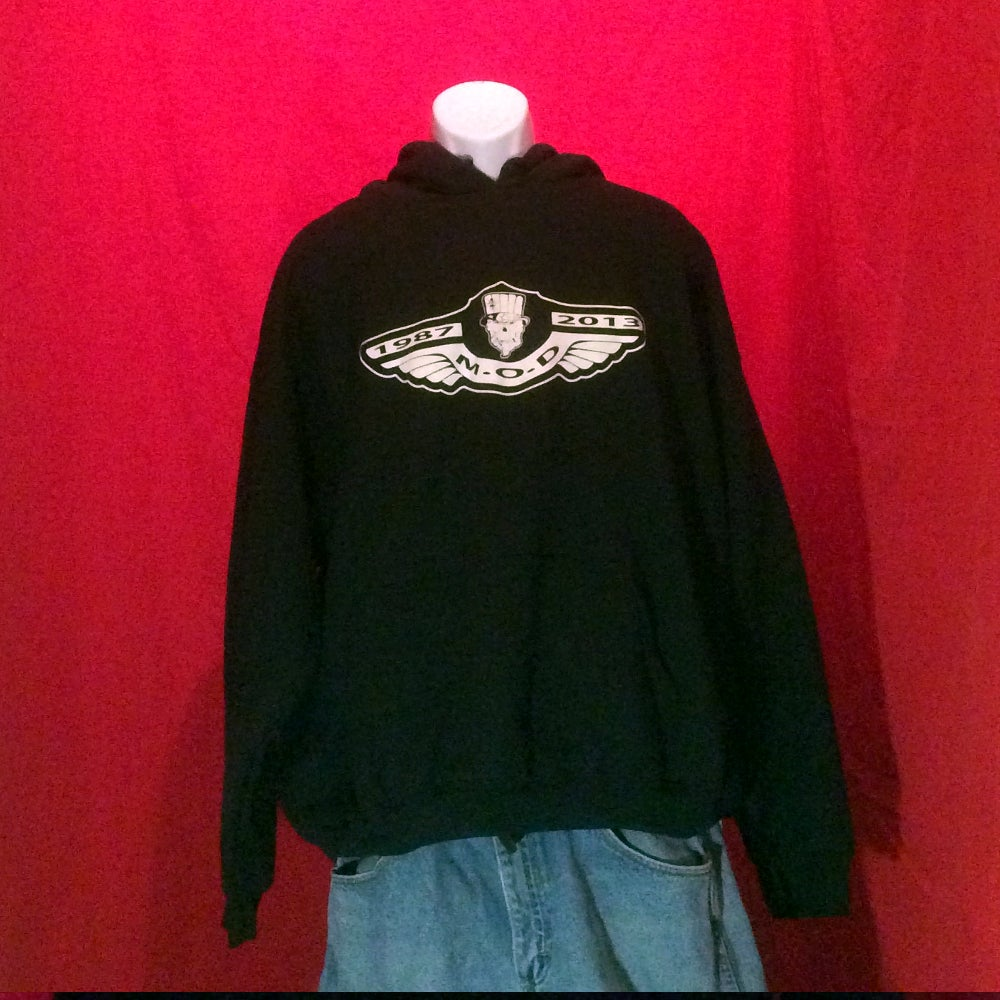 Image of MOD 1987 - 2013 Pullover Hoodie