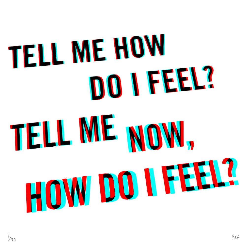 How Do I Feel? (3D)