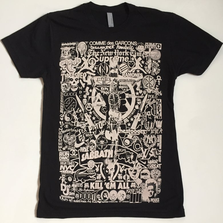 Image of The Shirt to End All Shirts