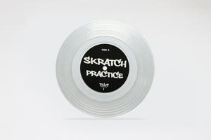 """Image of DJ T-KUT - SCRATCH PRACTICE 7"""""""