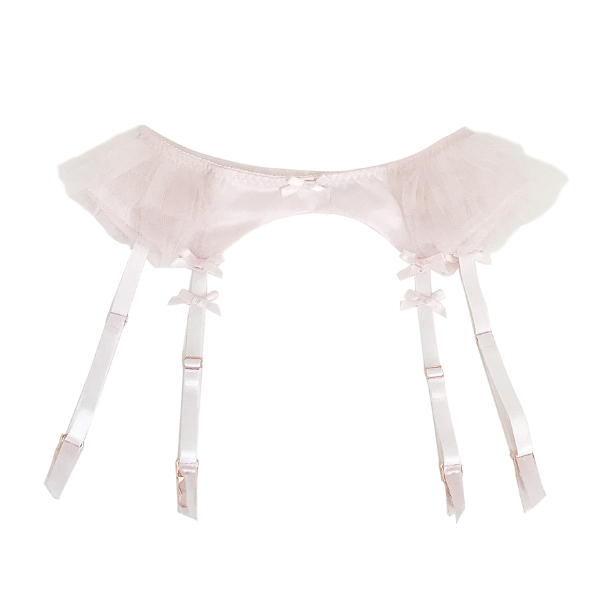Image of Bubble Suspender - Pink