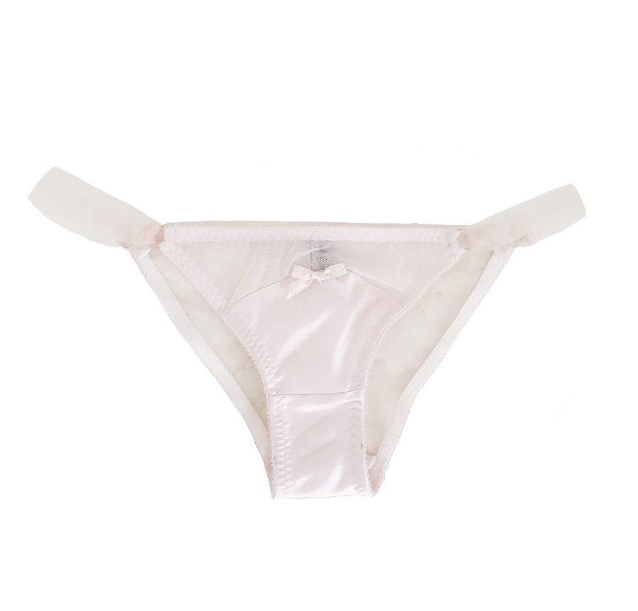 Image of Bubble Brief - Pink