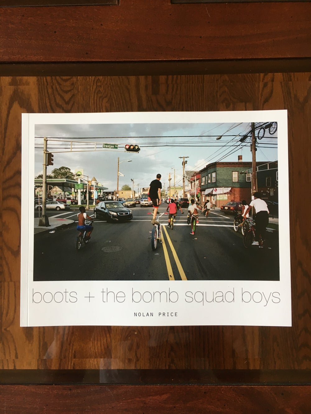 Image of Boots and The Bomb Squad Boys