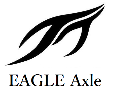 Image of Japan Technology EAGLE axle