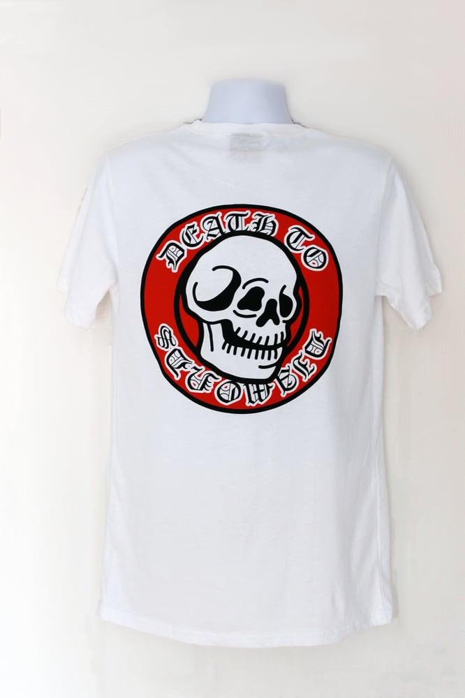 Image of Scumbags T-shirt