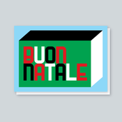 Image of Buon Natale card