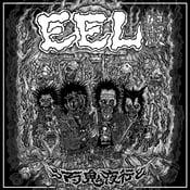 Image of EEL - NIGHT PARADE OF 100 DEMONS LP