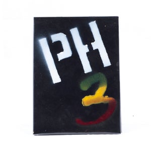 Image of PH3 DVD