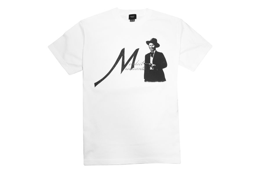 Image of Mindset Miscreants Tee (White)