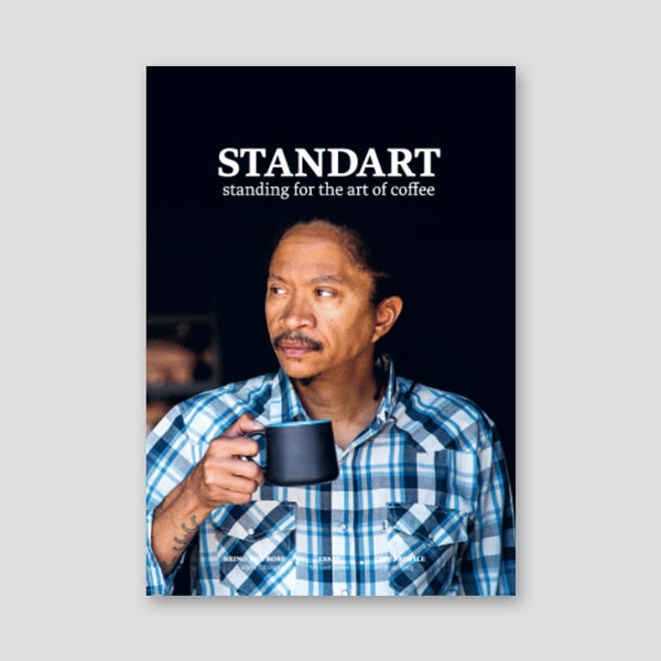 Image of STANDART Issue 9