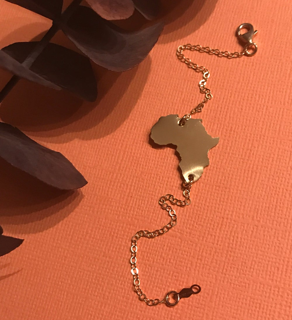 Image of Milk & Honey Bracelet