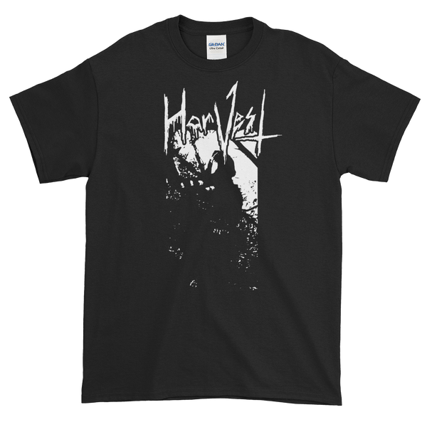"Image of Harvest - ""Forgotten Vampyres..."" shirt"