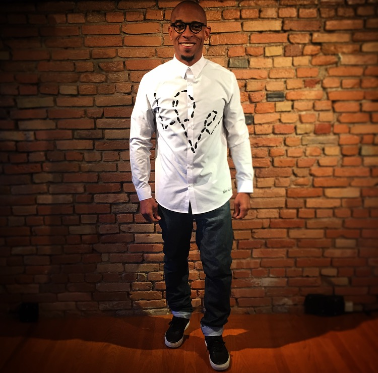 """Image of """"Walk In Love"""" Button Up (3 Colorway Options)"""