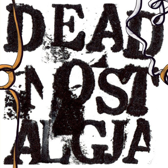 Image of Dead Nostalgia CD