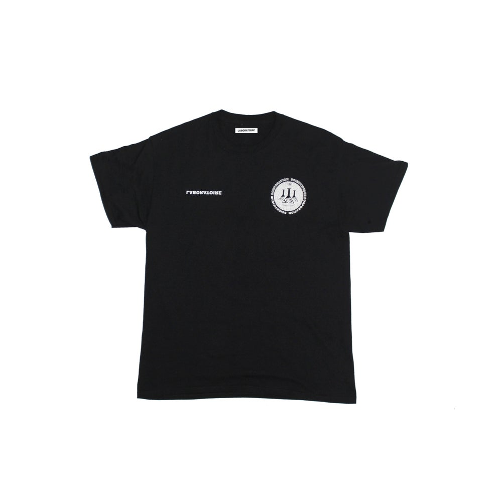Image of CORPORATION TEE
