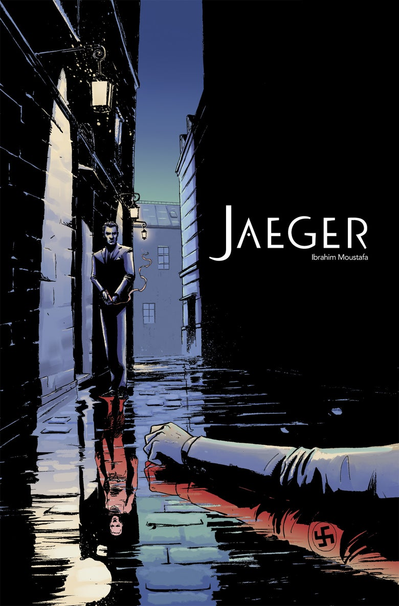 Image of JAEGER
